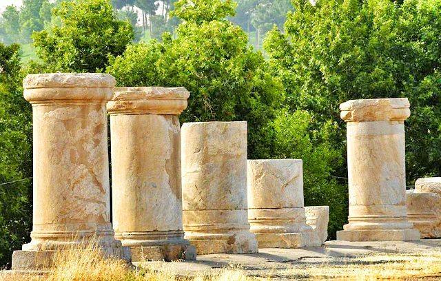 معبد آناهیتا (کنگاور): تاریخچه, معماری و حقایقی درباره آن +عکس