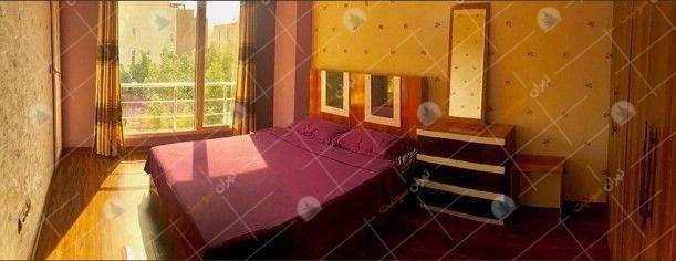 آپارتمان دو خوابه لاکچری