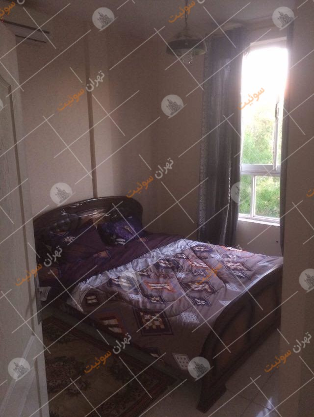 آپارتمان دو خوابه در کیش