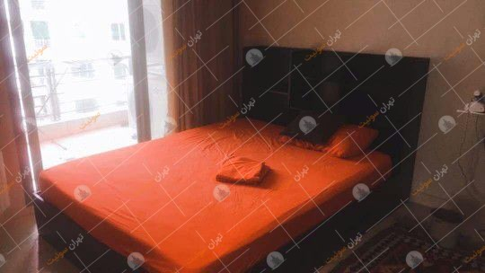 آپارتمان لوکس و فول دو خوابه