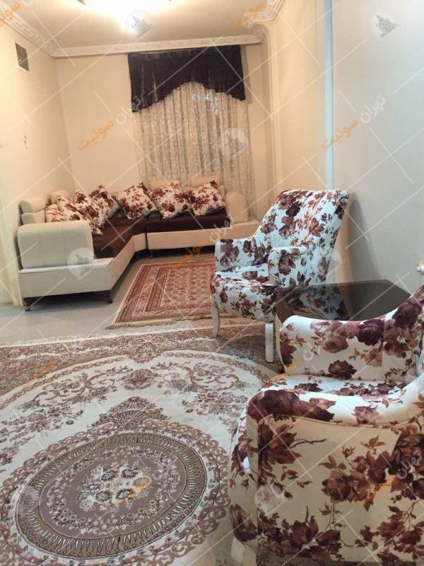 آپارتمان مبله در خیابان امام خمینی تهران