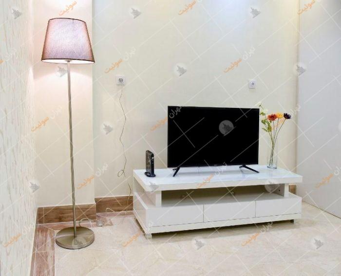 آپارتمان مبله در تهران – کریم خان