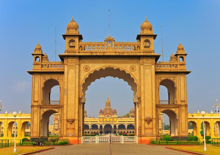 تمیزترین و زیباترین شهر هند را بشناسید