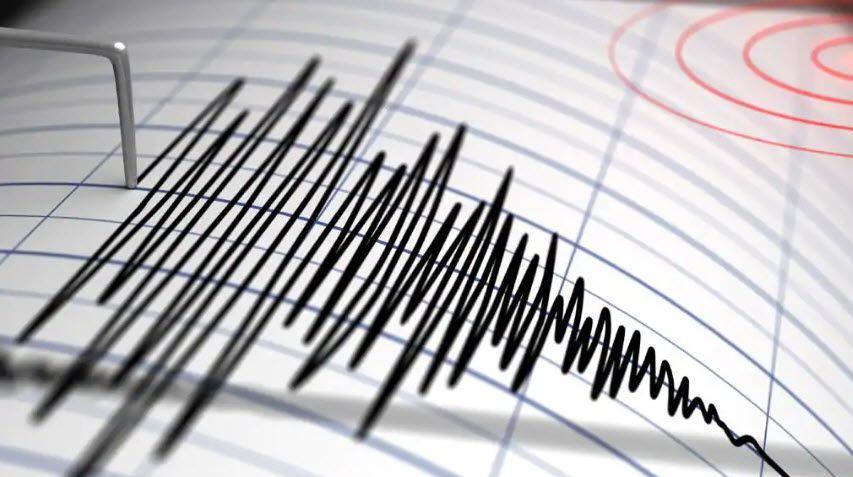 وقوع دو زلزله متوالی در کمتر از ۶ ساعت در ایران