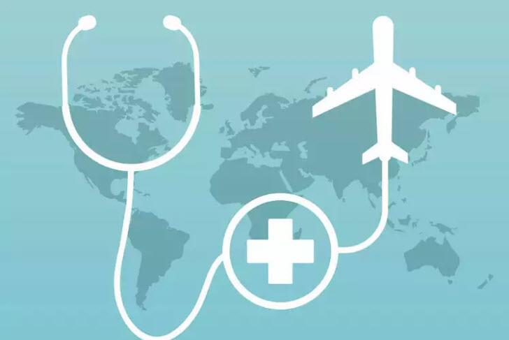 توریستی پزشکی: عامل جذب گردشگر از لیتوانی به ایران