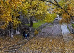 ۶ اثر طبیعی آذربایجان شرقی در فهرست آثار ملی ثبت شد