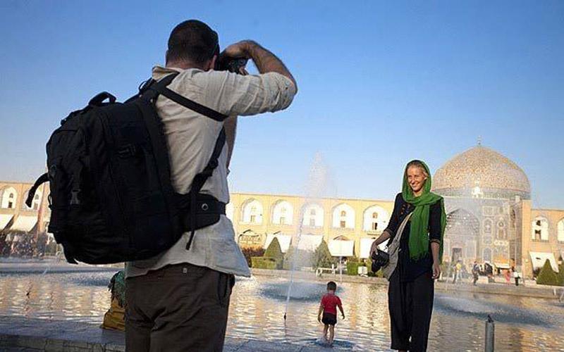 اماکن تاریخی و فرهنگی سبب رونق شدید گردشگری مذهبی ایران هستند!