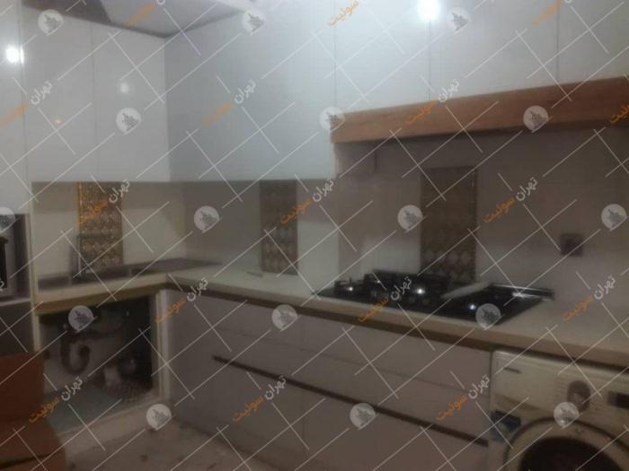 اجاره سوئیت مبله در نارمک تهران