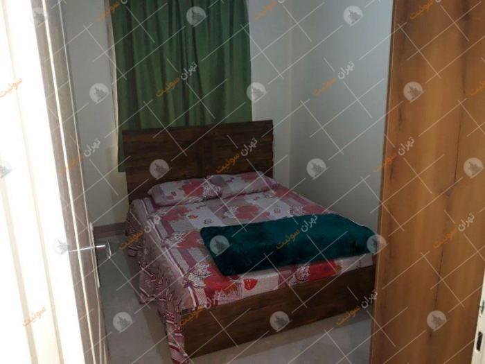 آپارتمان مبله در آزادی (یک خواب)