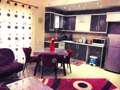 آپارتمان با امکانات کامل